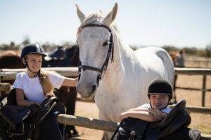 Ein eigenes Pferd ist Verantwortung auf Lebenszeit